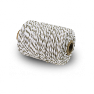 Grey Bakers Twine