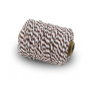 Chocolate Bakers Twine