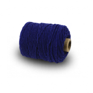 Royal Blue Cotton String