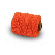 Orange Cotton String