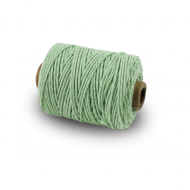 Sea Green Cotton String
