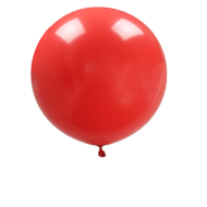 "36"" Red Giant Balloon"