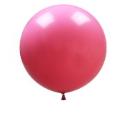 36'' Pale Pink Giant Balloon