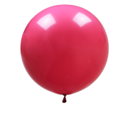 "36"" Fuchsia Giant Balloon"