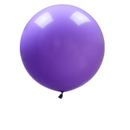"36"" Lilac Giant Balloon"