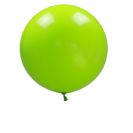 "36"" Apple Green Giant Balloon"