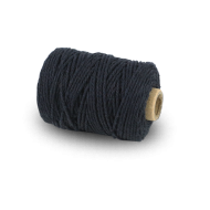 Black Cotton String