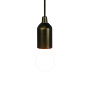 Suspension Ampoule Clic-Clac