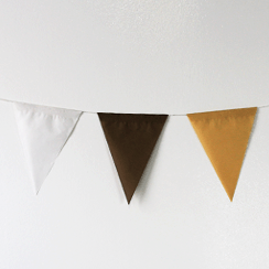 Wedding & Birthday Bunting